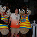 Emily and Chip and Dale 9321 Magical Moms April 09
