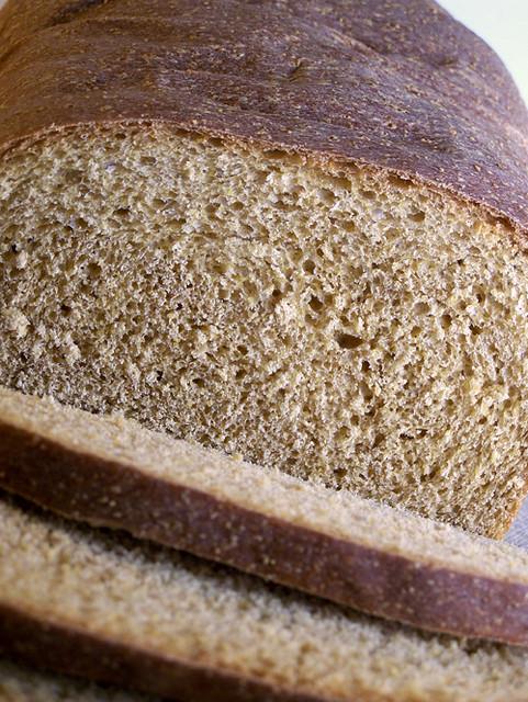 Anadama Bread | Flickr - Photo Sharing!