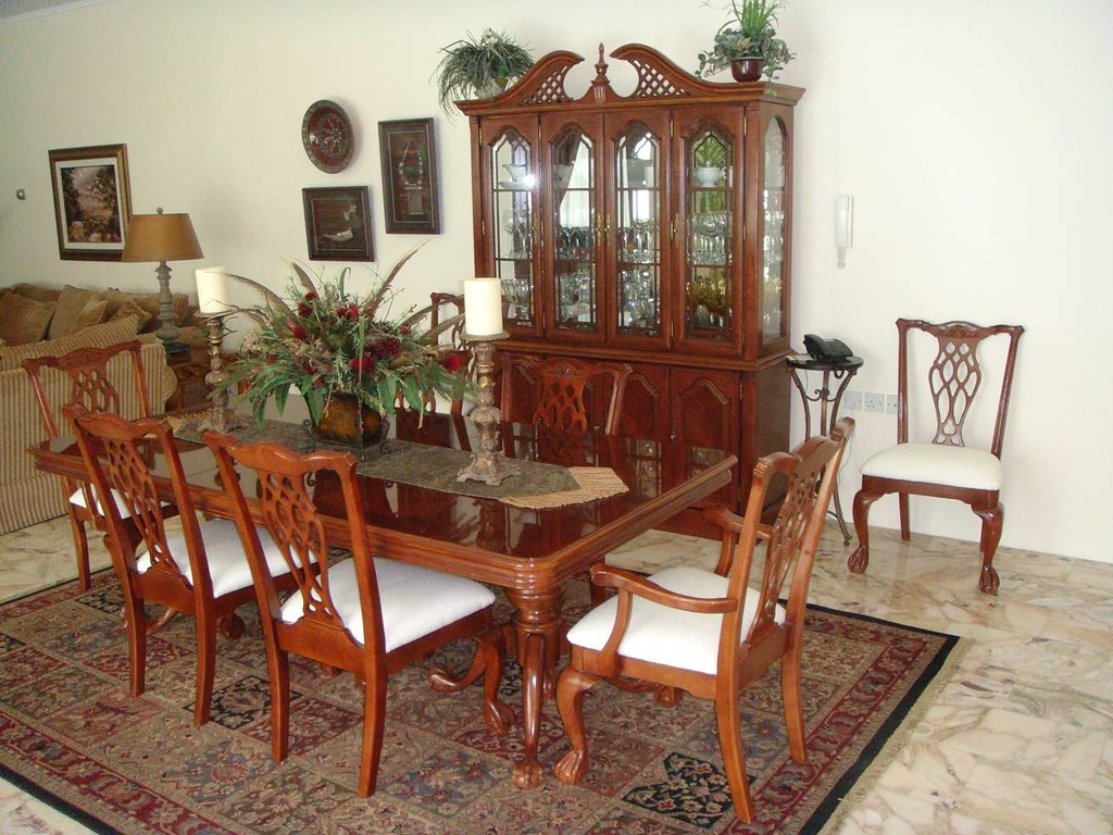 8 Chair Dining Room Table 8 Chair Dining 6 Ft Folding