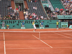 Nadal at French Open (9)