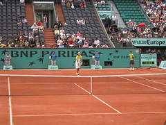 Nadal at French Open (10)