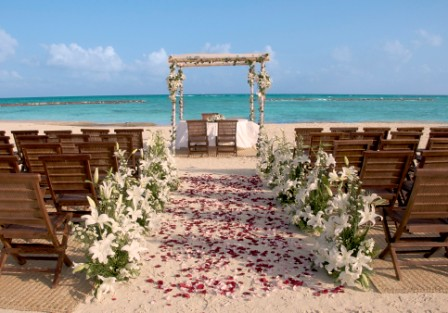Oceanfront Wedding - Riviera Maya by Grand Velas Riviera Maya