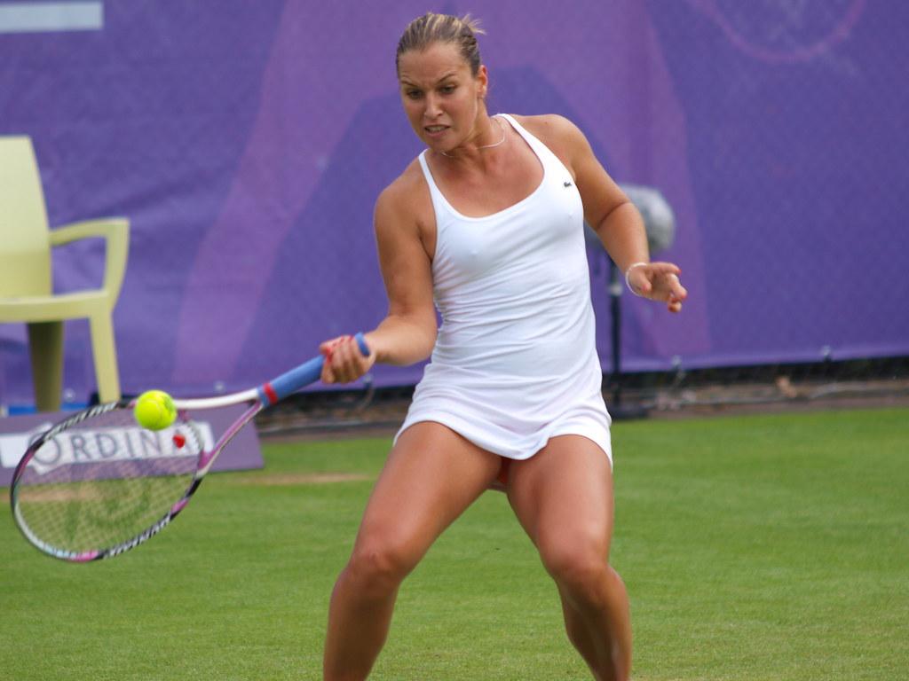 Tennis big ass