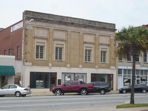 Albany Theatre, Albany, Georgia