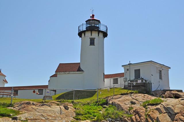 Eastern Point Lighthouse, MA