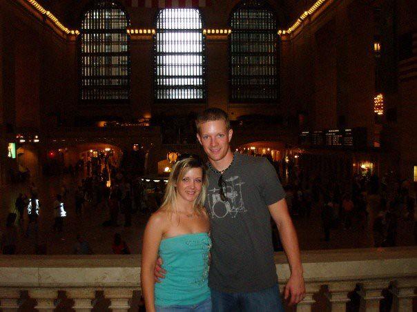 NYC 2007