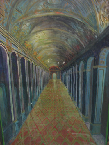 Bellas Artes: Art in the Metro 6
