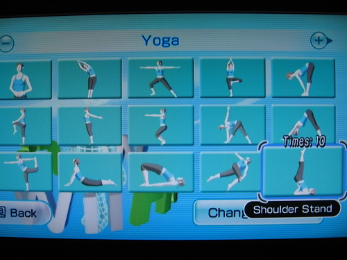 """Physical Education - """"Wii Fit"""" - Nintendo Wii Analysis"""