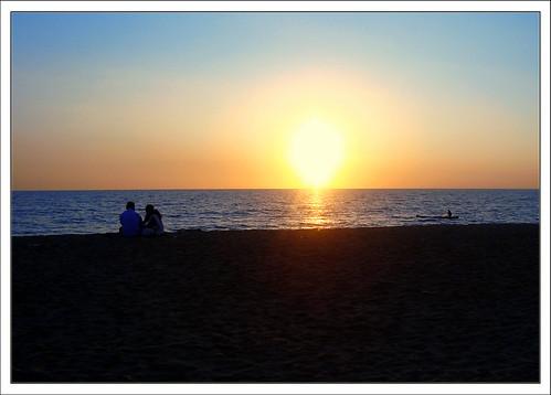 sunset love kerala happyvalentinesday diamondclassphotographer flickrdiamond theperfectphotographer