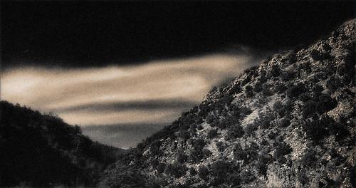 Arizona Hills, 2005 by Juli Kearns (Idyllopus)