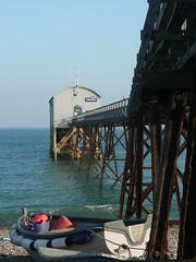 Sussex Coast Walk Day 3