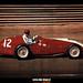 Ferrari 212 Monoposto by terpstra.peter