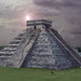 Chichen Itza By Ted Van Pelt