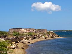 Fort St. Joseph - Fort-Liberté