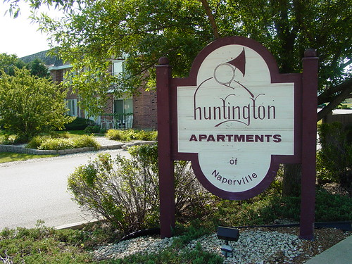 Huntington Apartments Roofing System
