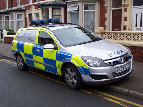 Police Vehicle Photos 187