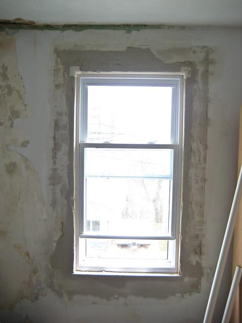 Window Trim Interior Patching Flickr Photo Sharing