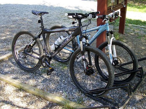 Trek 6000 Mountain Bike 2008 http://www.pic2fly.com/2008-Trek-6000-Mountain-Bicycle.html