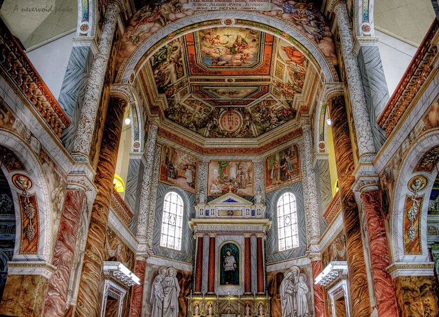 St Aloysius Church Mangalore Architecture Explore