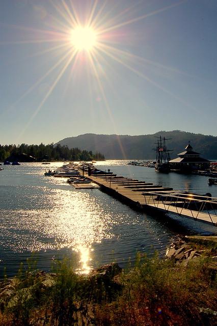 Big Bear Lake (CA) United States  city photos gallery : Flickriver: Photos from Big Bear Lake, California, United States