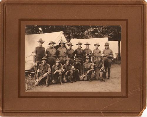 Edwin H. Cassels - army