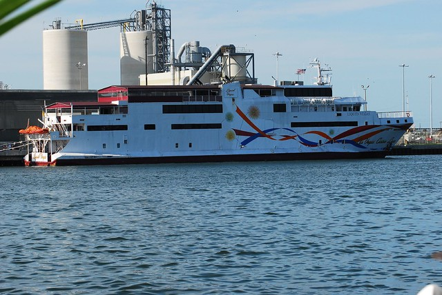 Casino Boats And Dayships Iii A Gallery On Flickr