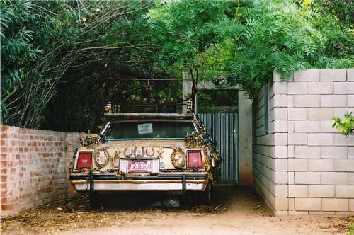 Tucson Car 46/365