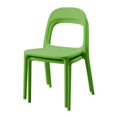 Workalicious urban stacking chair ikea for Chaise urban ikea