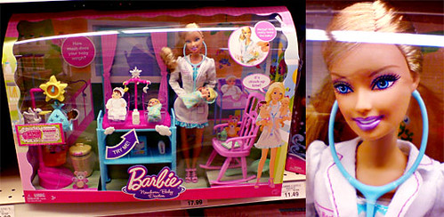 Barbie Baby Room Decoration Games