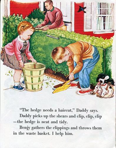 We Help Daddy - 004