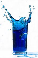 glass bottle(0.0), bottle(0.0), bottled water(0.0), mineral water(0.0), drinking water(0.0), aqua(1.0), water(1.0), distilled beverage(1.0), cobalt blue(1.0), glass(1.0), blue hawaii(1.0), drink(1.0), cocktail(1.0), blue(1.0), alcoholic beverage(1.0),