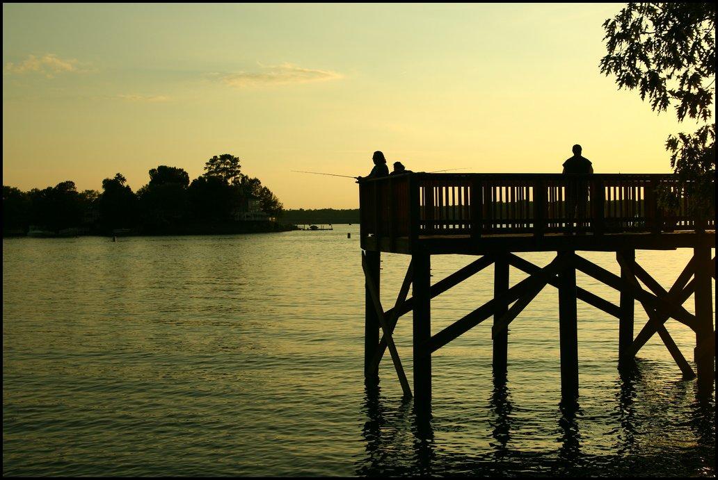 fishing at lake wylie explore madhan karthikeyan 39 s photos flickr photo sharing. Black Bedroom Furniture Sets. Home Design Ideas