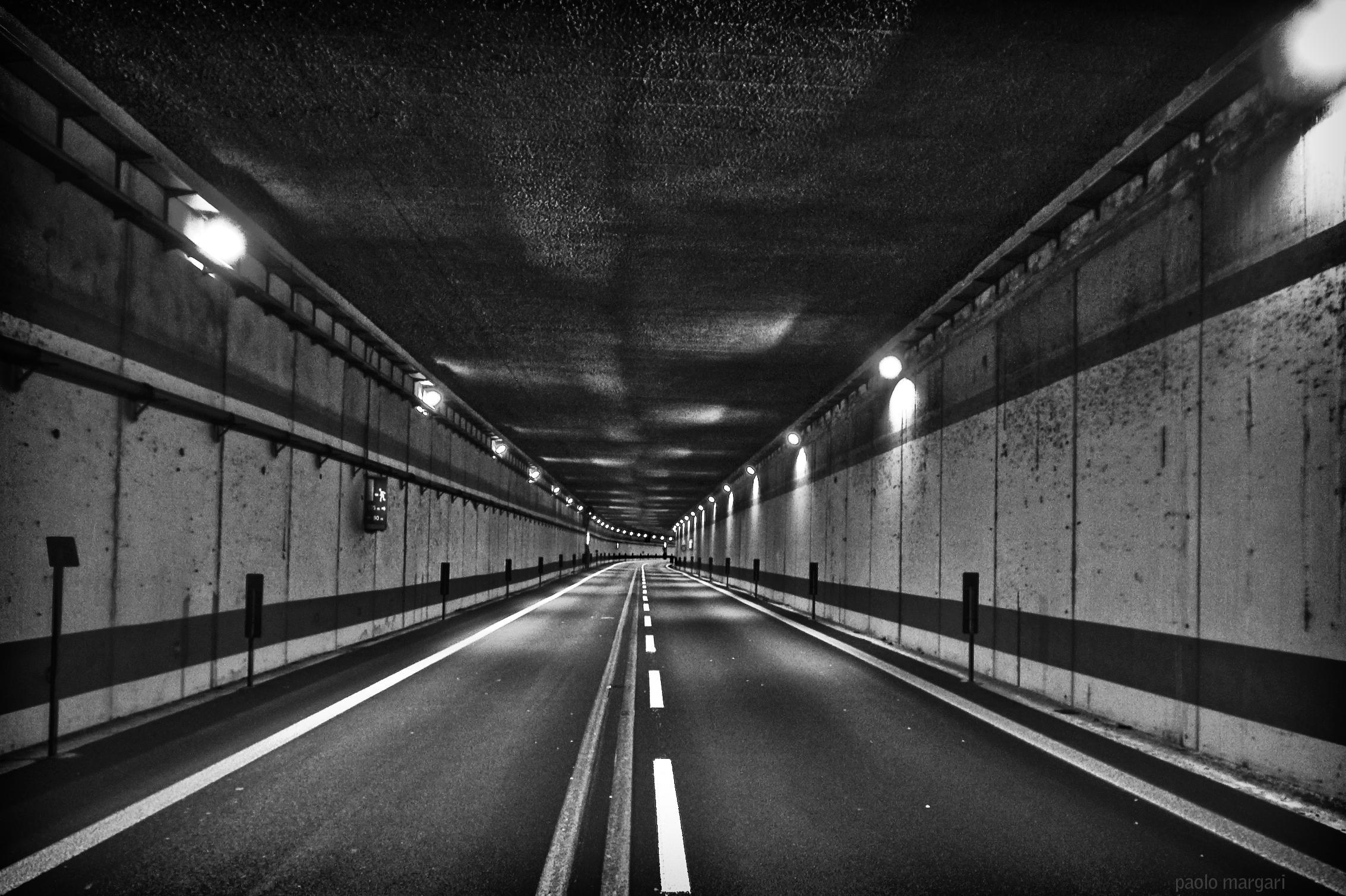 deep underground - lecce, tangenziale ovest - salento - italy