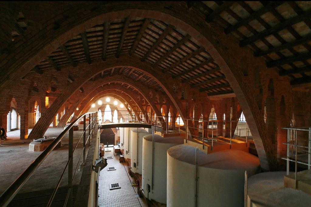 Interior. Imatge: Josep Giribet - D.G. del Patrimoni Cultural. Llicència Creative Commons Reconeixement - No comercial - Sense obres derivades