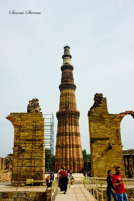 Pisa Minar