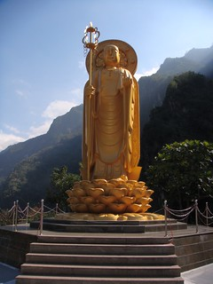 地藏王 / Ksitigarbha (Earth Store)
