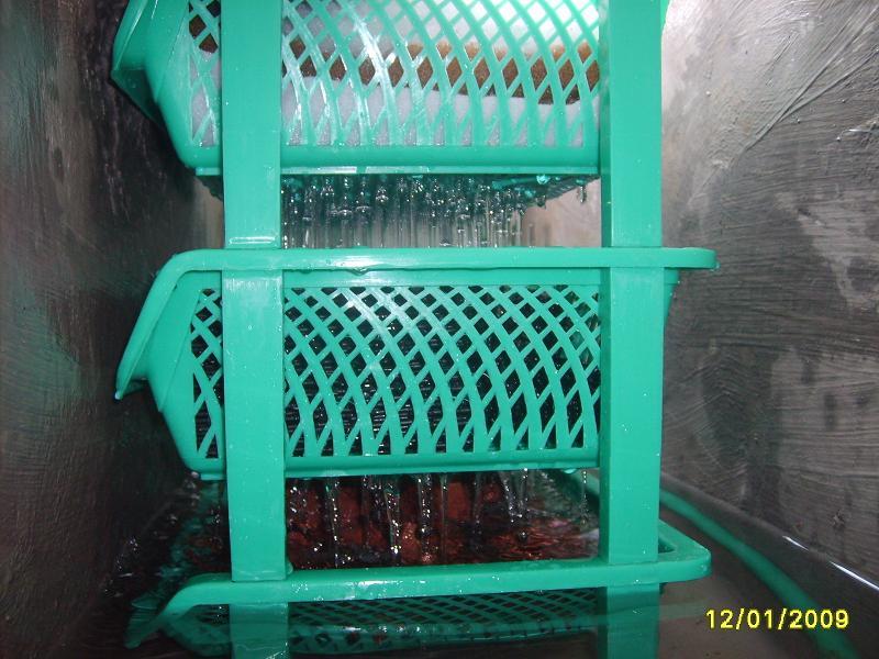 Ver tema filtro humedo seco para mi for Material para estanques