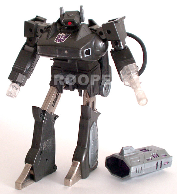 Pre-Transformers Shockwave G1 | Flickr - Photo Sharing!