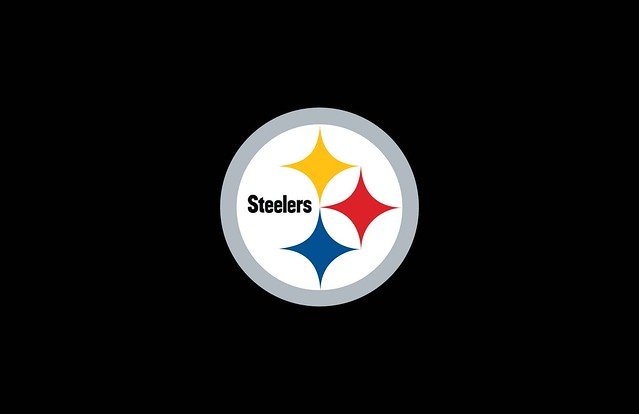 Pittsburgh Steelers Logo Desktop Background | Flickr - Photo Sharing!