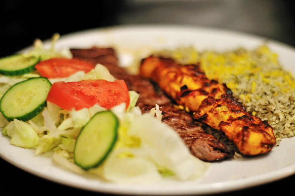 Try These Persian Restaurants Near Me Now {Mahindra Racing}