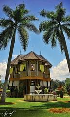 Istana Kenangan