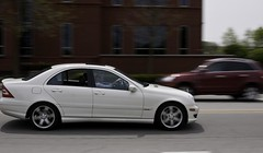sports car(0.0), automobile(1.0), automotive exterior(1.0), executive car(1.0), wheel(1.0), vehicle(1.0), automotive design(1.0), rim(1.0), mercedes-benz clk-class(1.0), bumper(1.0), mercedes-benz e-class(1.0), mercedes-benz c-class(1.0), sedan(1.0), land vehicle(1.0), luxury vehicle(1.0),