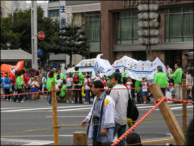 Children's Parade 9