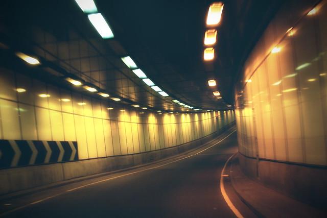 Strand Underpass