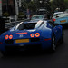 Bugatti Veyron and 599 GTB