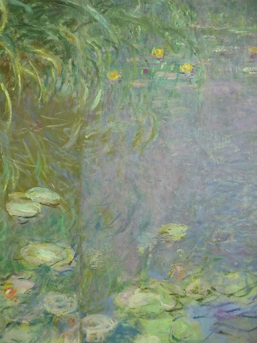Water Lilies at l'Orangerie