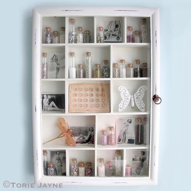 Curio Cabinet !