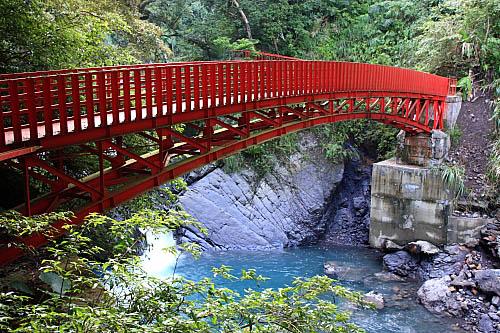 KI51小烏來風景特定區-長虹橋