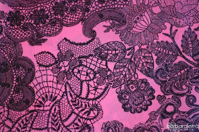 Pretty pink patterns - photo#10