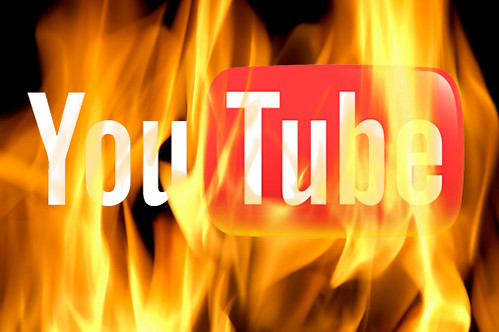 Youtube protection auteur droit